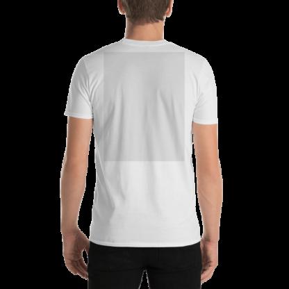 Camiseta Algodão Base Back
