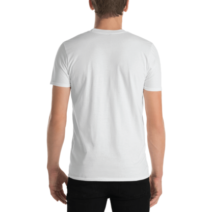Camiseta Dri Fit/Algodao Base Back