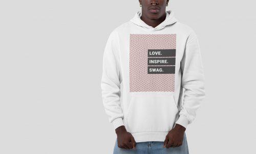 love. inspire. swag